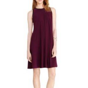 Jersey A-line Dress